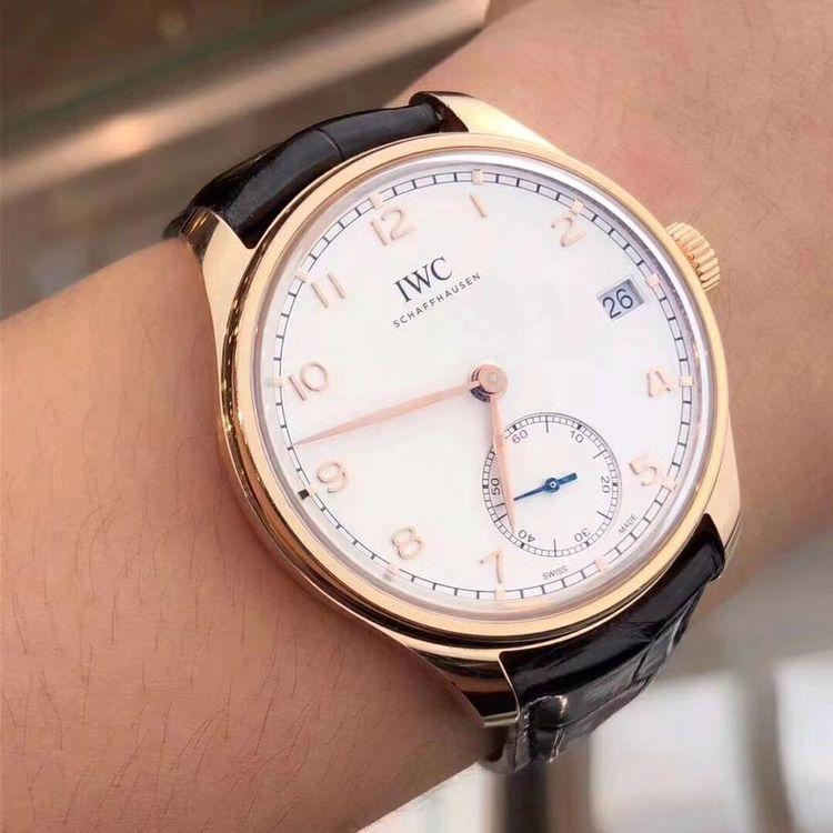 【iwc萬國手表型號iw391007柏濤菲諾系列價格查詢】官網. 腕表之家圖片
