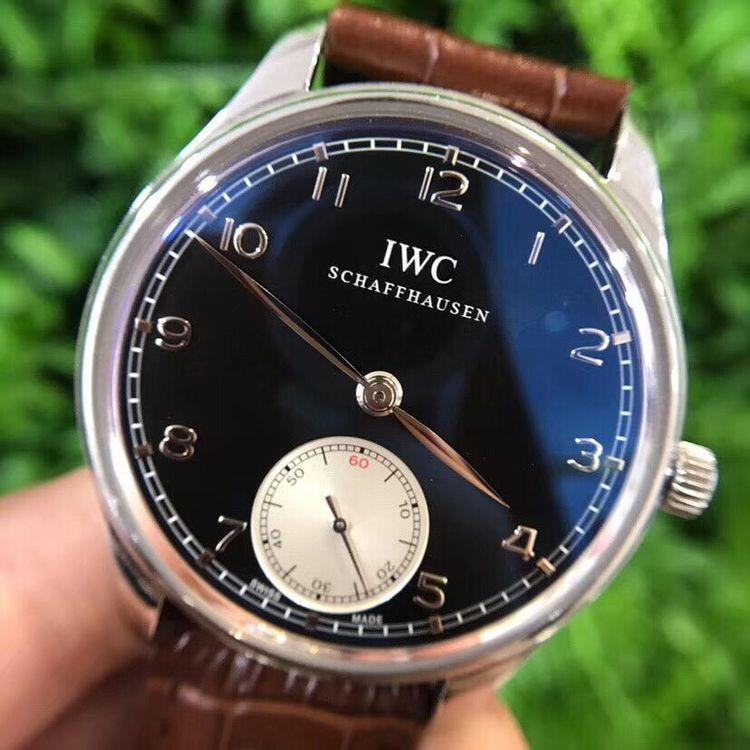 迪拜萬國手表價格 迪拜買萬國手表便宜嗎圖片