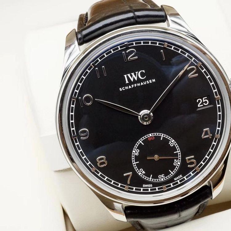 什么人帶萬國表 戴萬國手表的名人圖片