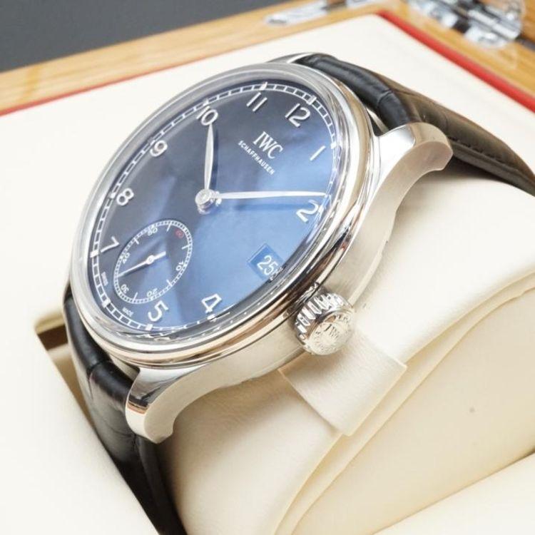 萬國手表510202圖片