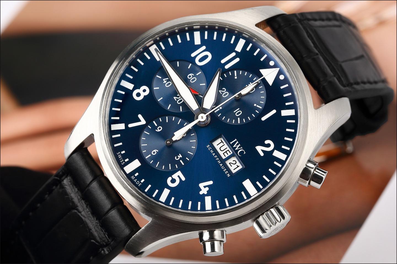 【iwc萬國手表型號iw377714飛行員系列價格查詢】官網報價|腕表之家圖片