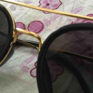 亚历山大·王时尚太阳镜