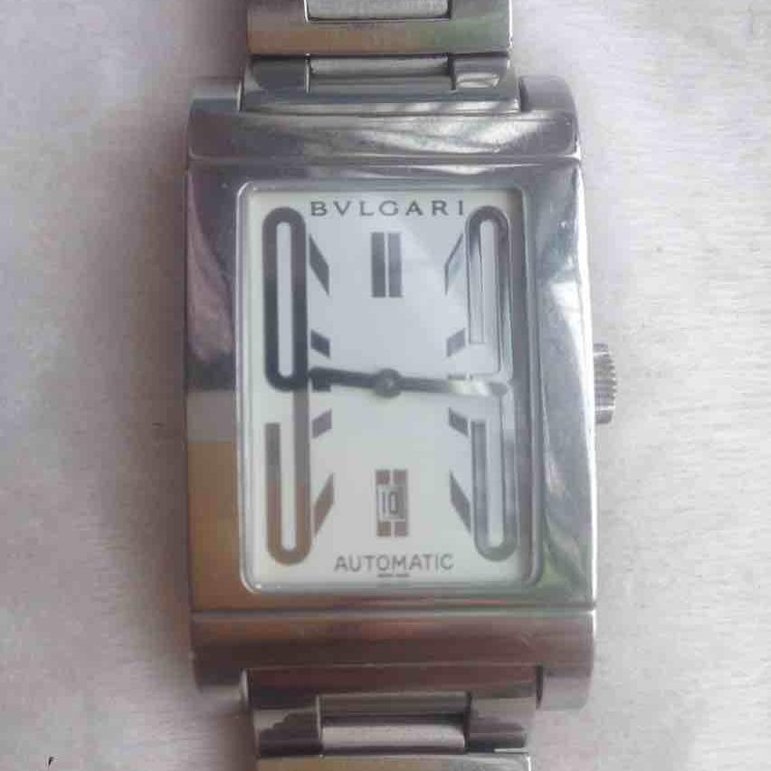 BVLGARI宝格丽时尚自动机械腕表