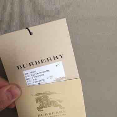 Burberry博柏利手镯
