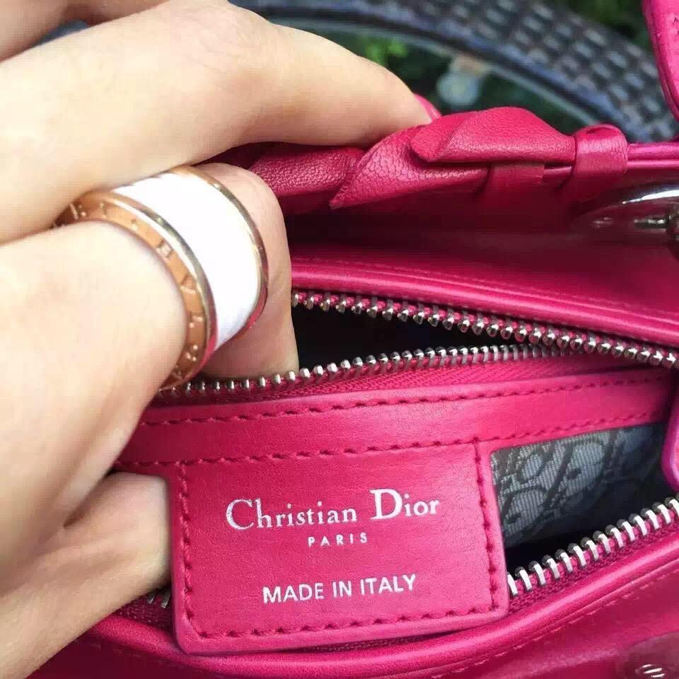 Dior迪奥手提包