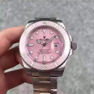 Rolex劳力士游艇名仕型系列蓝宝石机械腕表