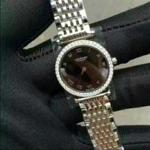 LONGINES浪琴优雅系列腕表