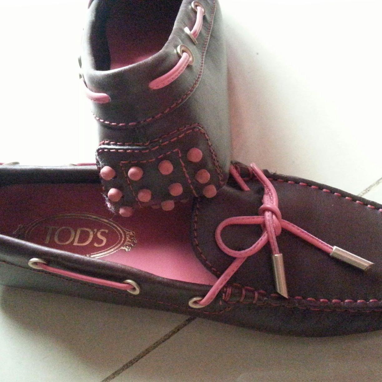 TOD'S皮鞋