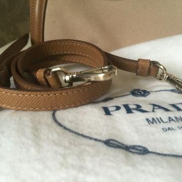 PRADA普拉达手提包