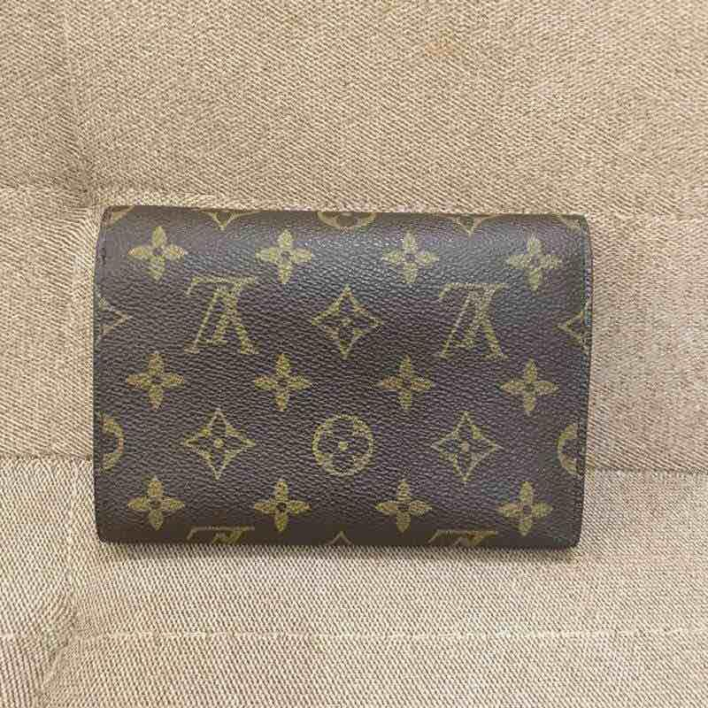 LV路易·威登长款钱包
