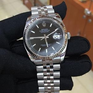Rolex劳力士日志系列机械腕表