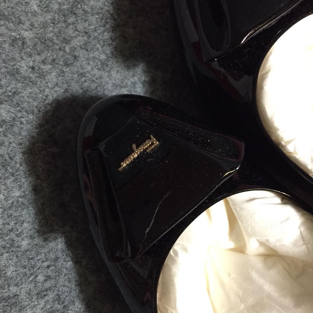 Ferragamo菲拉格慕高跟鞋
