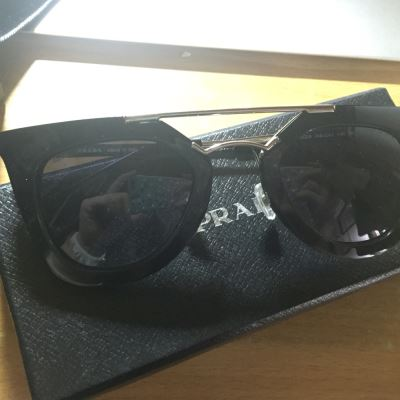 PRADA普拉达时尚太阳镜