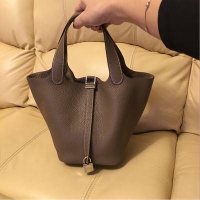 Hermes爱马仕时尚手提包
