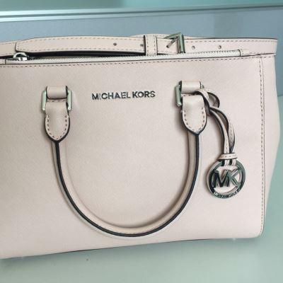 MK时尚女士手提包