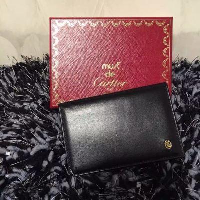 Cartier卡地亚时尚证件包