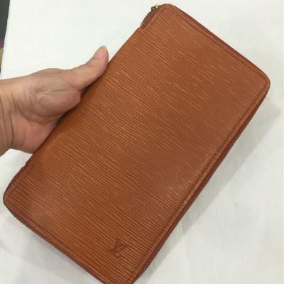 LV路易·威登男士长款钱包
