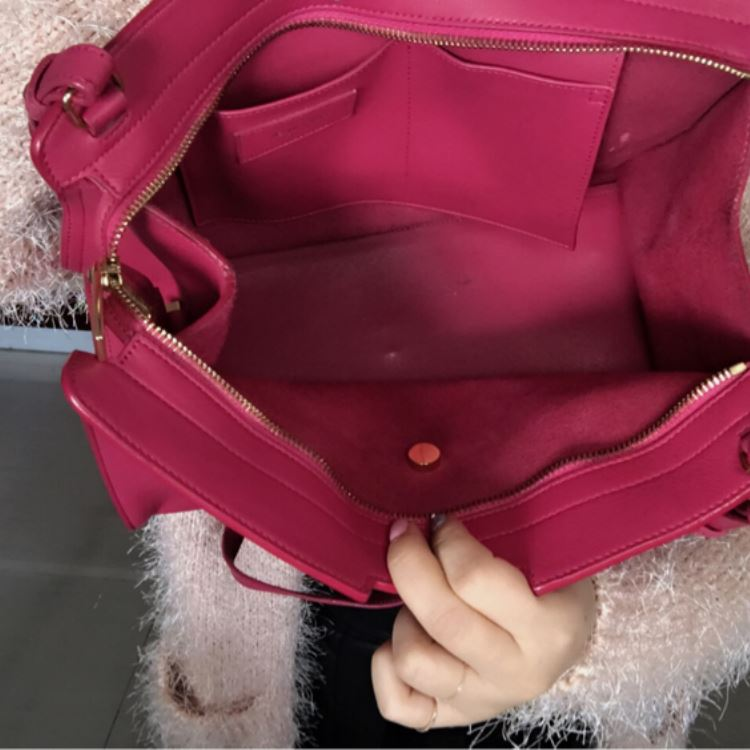 YSL圣罗兰经典手提包