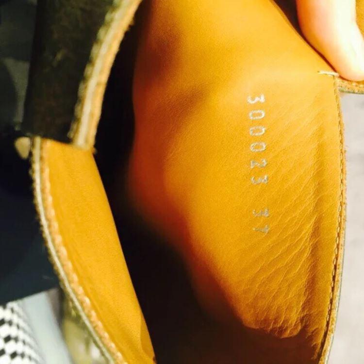 Balenciaga巴黎世家经典款长靴