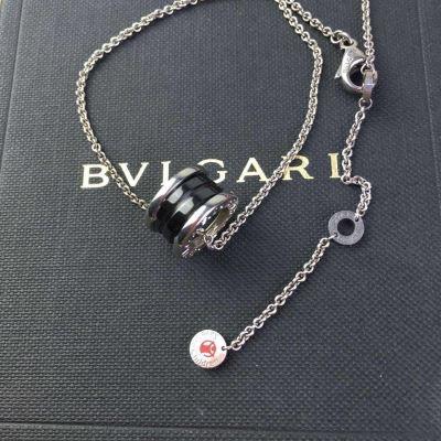 BVLGARI宝格丽慈善款项链