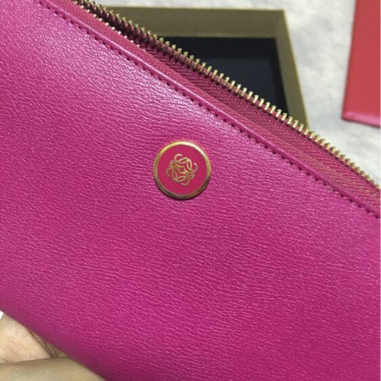 Loewe罗意威时尚钱包