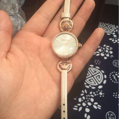 Emporio Armani时尚石英腕表