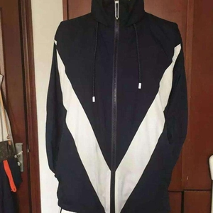 LV路易·威登16年美洲杯航海系列风衣外套