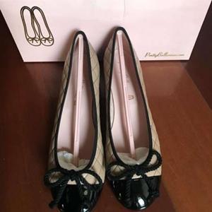 Pretty Ballerinas低跟鞋
