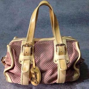 BALLY巴利女士手提包