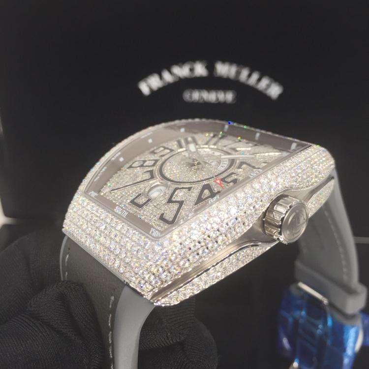 Franck Muller自动机械腕表