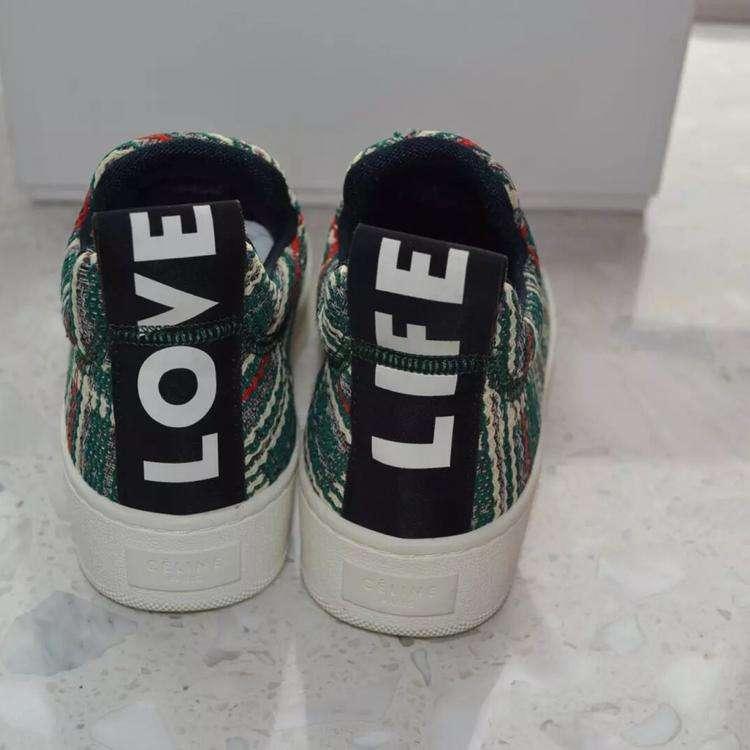 Celine赛琳女士走秀款休闲鞋