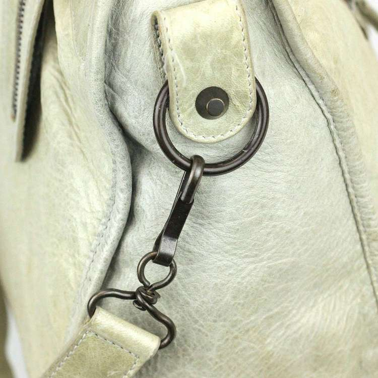 Balenciaga巴黎世家中号手提包