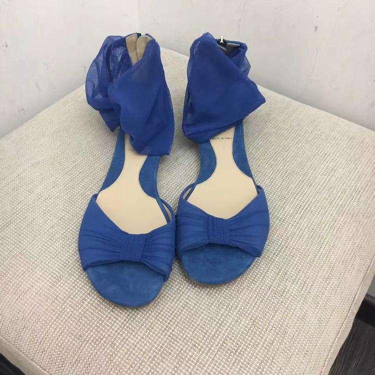 FENDI芬迪女士凉鞋