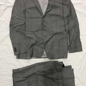 Versace范思哲男士西服套装