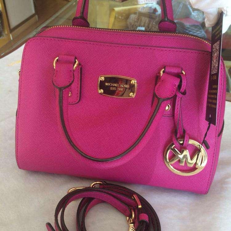MK手提包