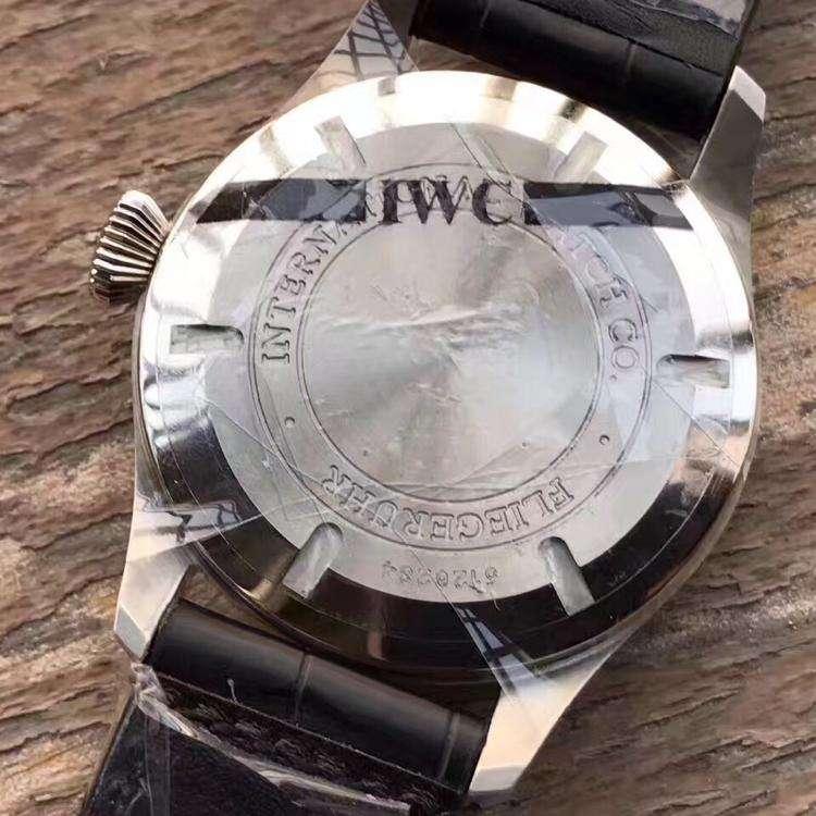IWC万国机械腕表