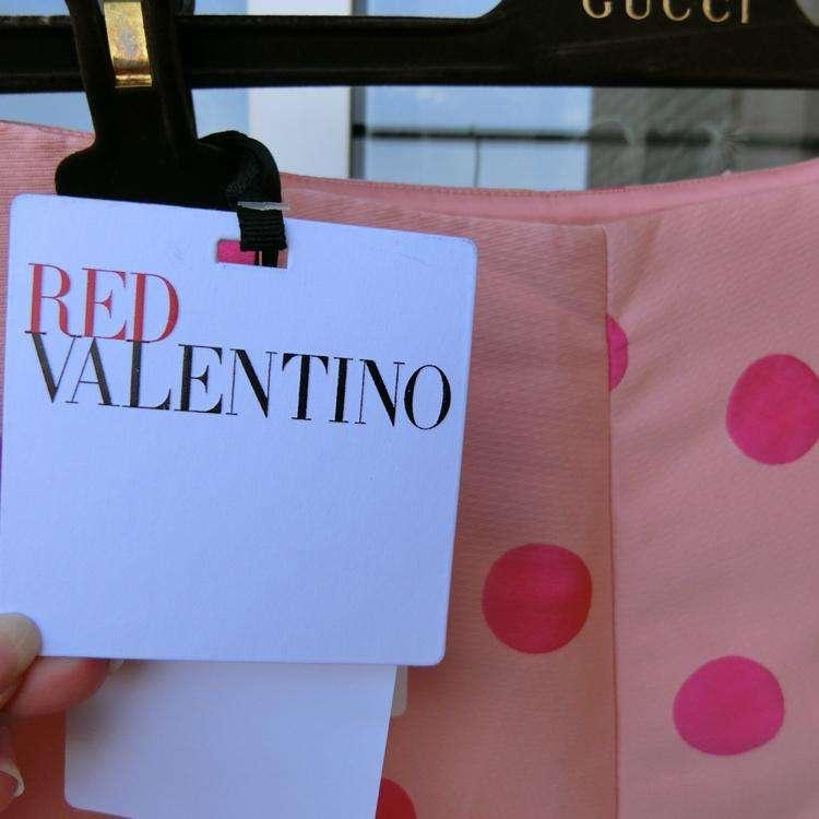 Red Valentino女士短裤