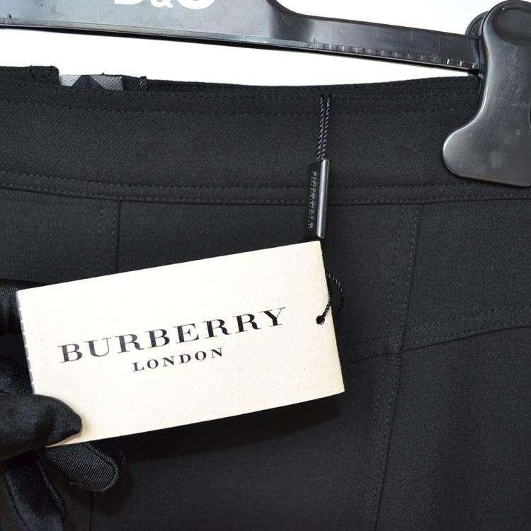 BURBERRY博柏利女士半裙