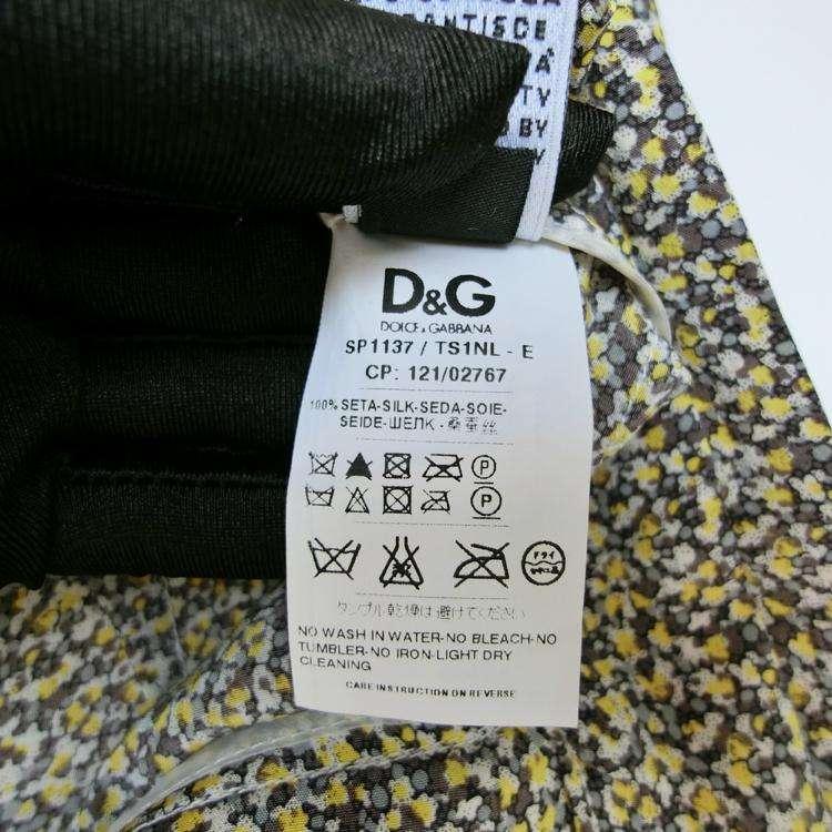 DG杜嘉班纳女士短裤