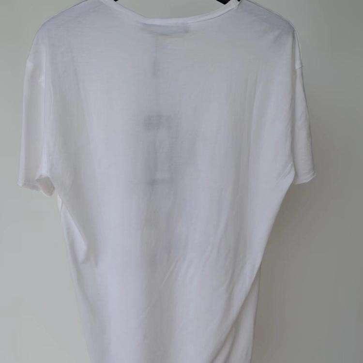 DG杜嘉班纳男士短袖T恤