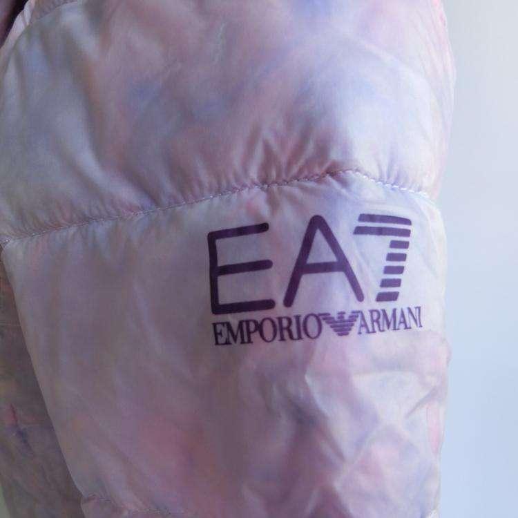 EMPORIO ARMANI女士棉服
