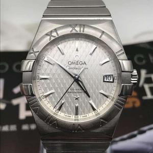 OMEGA欧米茄星座系列机械腕表