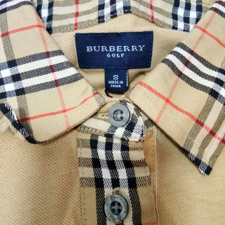 BURBERRY博柏利衬衫