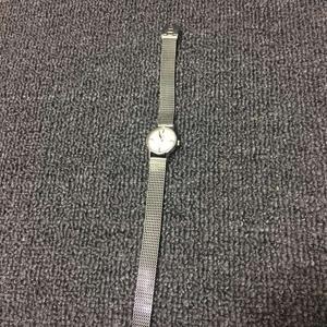 OMEGA欧米茄女士手动机械腕表