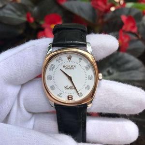 Rolex劳力士机械腕表