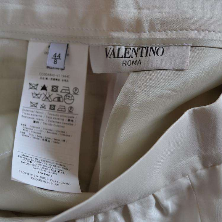 Valentino华伦天奴女士短裤