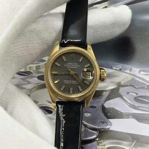 Rolex劳力士18k纯金全自动机械腕表