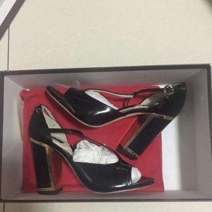 BALLY巴利女鞋