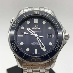 OMEGA欧米茄海马系列机械腕表