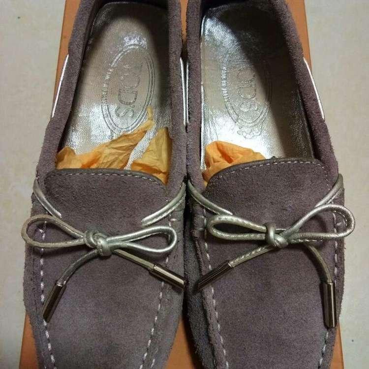 TOD'S休闲鞋